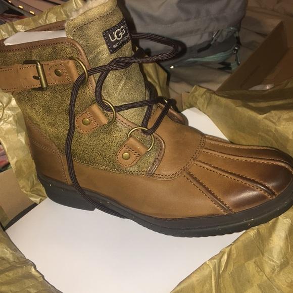 9506f166ea8 Ugg Cecile boot